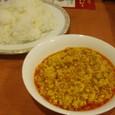 『マドラスキッチン』 キーマカリー