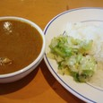 『M'S CURRY』 チキンカレー