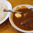 『メーヤウ・早稲田店』 インド風ポークカリー