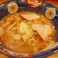 『天鳳』 醤油(めんばり)